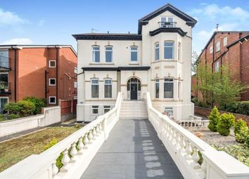 2 bed flat for sale in Park Road, Hesketh Park, Southport, Merseyside PR9