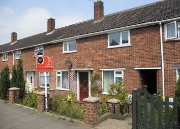 Thumbnail 4 bed town house to rent in Ivory Road, Norwich