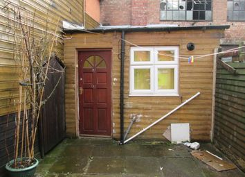Thumbnail Studio to rent in Moseley Road, Balsall Heath, Birmingham