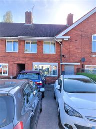 3 bed terraced house for sale in Kettle House Road, Birmingham B44