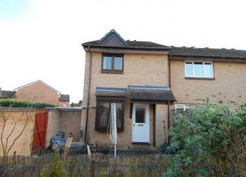 Thumbnail 1 bed terraced house to rent in Wilsdon Way, Kidlington