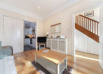 Thumbnail 2 bed end terrace house to rent in Askew Crescent, London