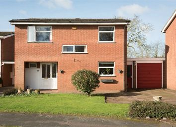 Thumbnail 4 bedroom detached house for sale in Mayfield, Buckden, St. Neots