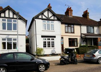 3 bed end terrace house for sale in Ebberns Road, Hemel Hempstead HP3