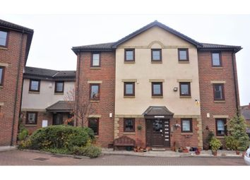 Thumbnail 2 bed flat for sale in Sandringham Road, Gosforth