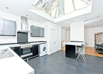 Thumbnail 4 bed property to rent in St. John's Terrace, London