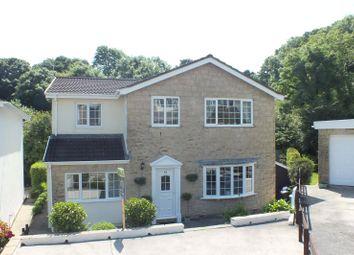 Thumbnail 5 bed detached house for sale in Grove Drive, Pembroke, Pembrokeshire