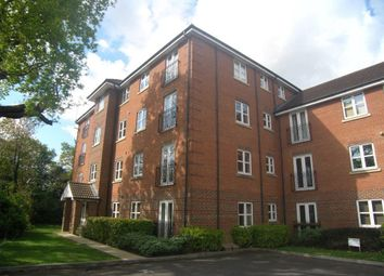 Thumbnail 2 bed flat to rent in Scholars Way, Heath Park, Romford