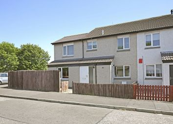 Thumbnail 2 bedroom semi-detached house for sale in 31 Cleikiminfield, Newcraighall, Edinburgh