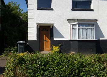 Thumbnail 3 bedroom semi-detached house to rent in Wallace Road, Oldbury