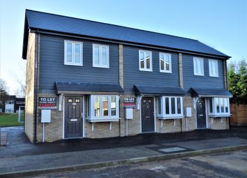 Thumbnail 1 bed property to rent in Trindehay, Basildon, Essex