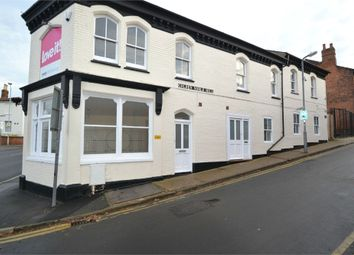 Thumbnail 3 bed flat to rent in Military Road, Colchester, Essex