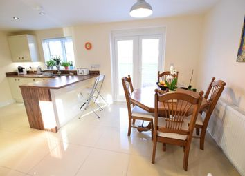 Thumbnail 4 bed detached house for sale in Windmill Way, Kirton Lindsey