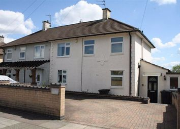 Thumbnail 3 bed semi-detached house for sale in Cuffling Drive, Leicester