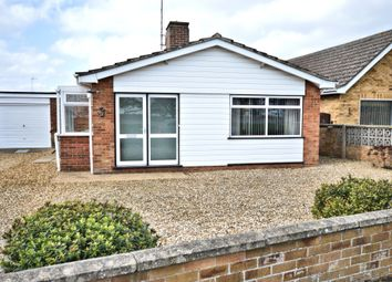 Thumbnail 3 bed detached bungalow for sale in Frobisher Crescent, Hunstanton