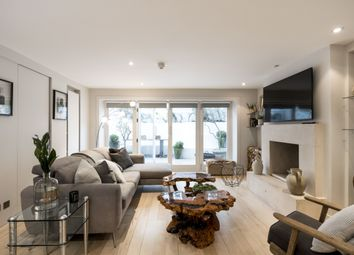 Thumbnail 4 bedroom property to rent in Artesian Road, London