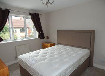 Thumbnail Room to rent in Blenheim Way, Southmoor, Abingdon