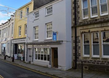 Thumbnail Commercial property for sale in King Street, Carmarthen
