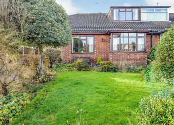 Thumbnail 2 bed detached bungalow for sale in Dicksons Drive, Newton, Chester