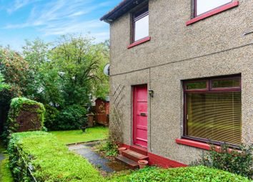 Thumbnail 2 bed end terrace house for sale in Mclean Place, Dundee