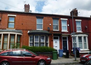 Thumbnail 6 bed property to rent in Rossett Avenue, Liverpool