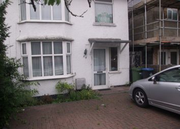 Thumbnail 1 bedroom property to rent in Watford Road, Wembley