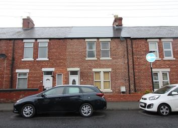 Thumbnail 3 bed terraced house for sale in Cooperative Terrace, Washington