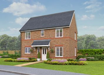 Thumbnail 3 bed detached house for sale in The Hope, Plot 119, South Stack Road, Holyhead, Isle Of Anglesey