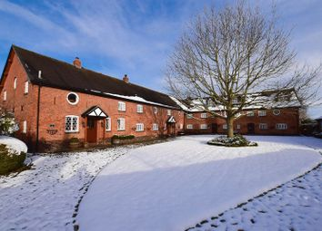 Thumbnail Property for sale in The Courtyard, Hall Lane, Tarporley