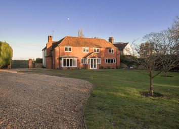 Thumbnail 6 bedroom detached house to rent in Bucks Hill, Kings Langley