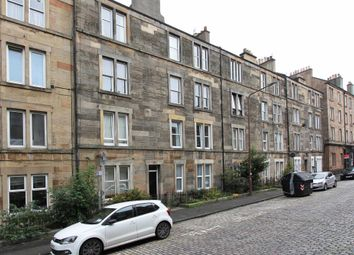Thumbnail 1 bed triplex for sale in Downfield Place, Edinburgh