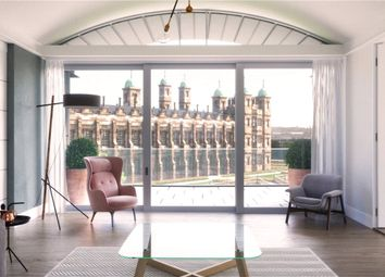 Thumbnail 3 bedroom flat for sale in 6/16 The Crescent At Donaldson's, Wester Coates, Edinburgh
