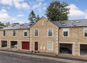 Thumbnail 2 bed terraced house for sale in Stationside, The Sidings, Settle, North Yorkshire