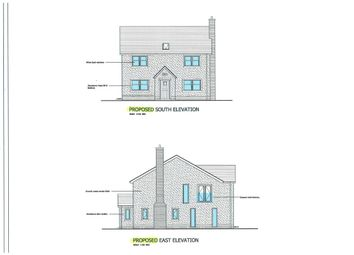 Land for sale in Post Office House, Llanharry, Pontyclun CF72