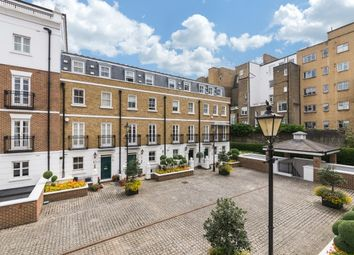Thumbnail 4 bed flat to rent in Devonshire Place, Kensington Green