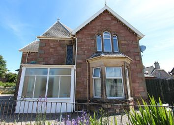 Thumbnail 2 bed property for sale in 2A Cawdor Road, Crown, Inverness, Highland.