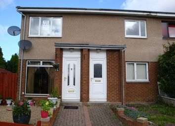 Thumbnail 2 bed flat to rent in Grey Craigs, Cairneyhill, Fife