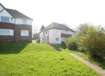 Thumbnail 2 bed flat for sale in Hillside Way, Brighton, East Sussex, .