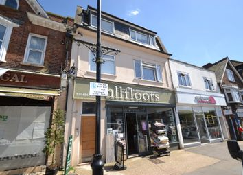 Thumbnail 1 bed flat for sale in Hill Avenue, Amersham