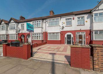 North Circular Road, London N13. 3 bed terraced house