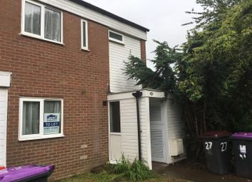 Thumbnail 3 bed property to rent in Burford, Brookside, Telford
