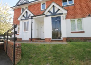 Thumbnail 1 bed property to rent in Eyston Drive, Weybridge, Surrey