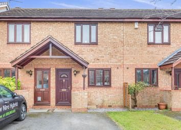 Thumbnail 2 bed terraced house for sale in Coopers Green, Bicester