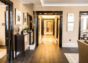 Thumbnail 3 bed flat for sale in Corinthia Residences, 10 Whitehall Place, Whitehall, London