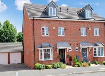 4 bed semi-detached house for sale in Hollington Road, Alvechurch, Birmingham B48