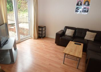 Thumbnail 6 bedroom flat to rent in Coronation Road, Selly Oak, Birmingham