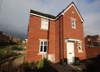 3 bed semi-detached house to rent in Johnson Place, Stoke-On-Trent ST6