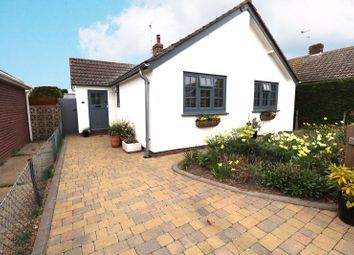Thumbnail 2 bed bungalow for sale in Western Road, Brightlingsea, Colchester