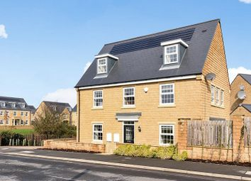 Thumbnail 5 bedroom detached house for sale in Holt Avenue, Adel, Leeds