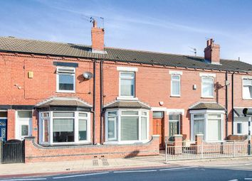 Thumbnail 2 bedroom terraced house to rent in Lower Oxford Street, Castleford, West Yorkshire